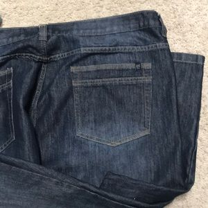 Other - Big & Tall men's jeans